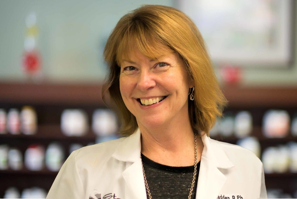 Donna Gladden Pharmacist