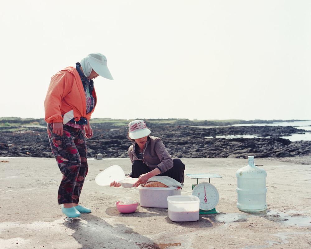 Jeju-Haenyo Catch 11.jpg