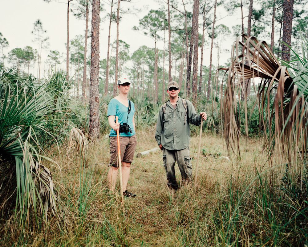 012-Oasis Trail couple, Big Cypress, Forida.jpg