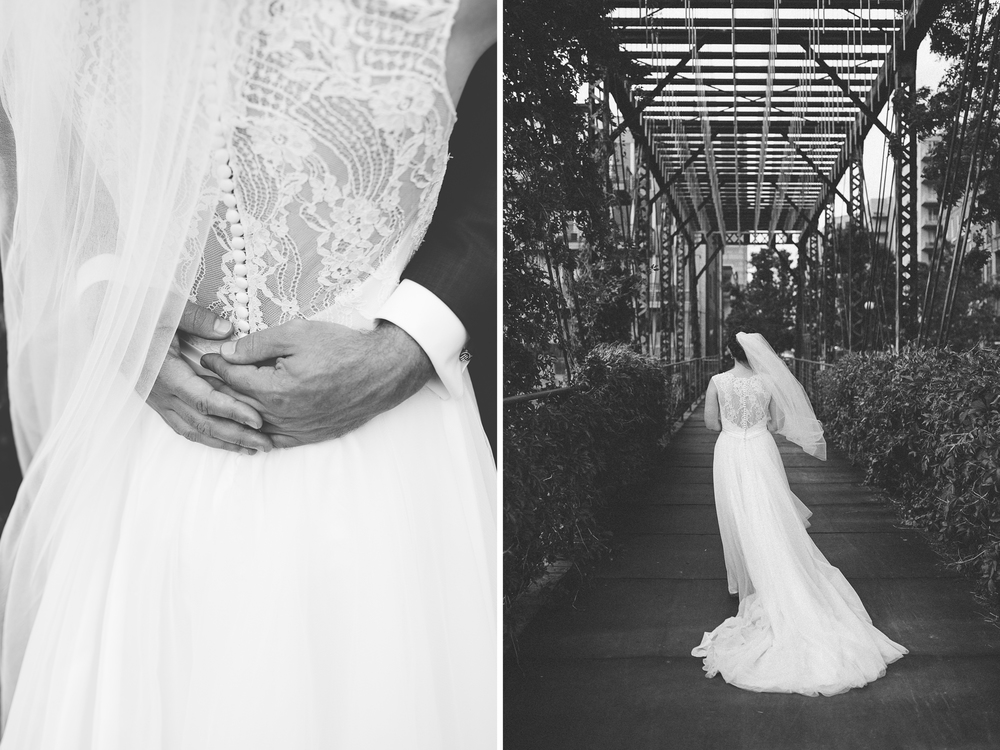 Coohills Wedding Photographer - classy black and white wedding