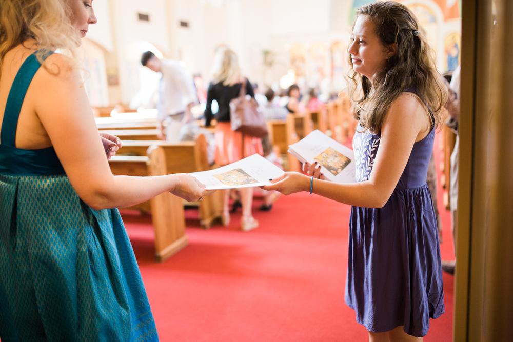 colorado church wedding