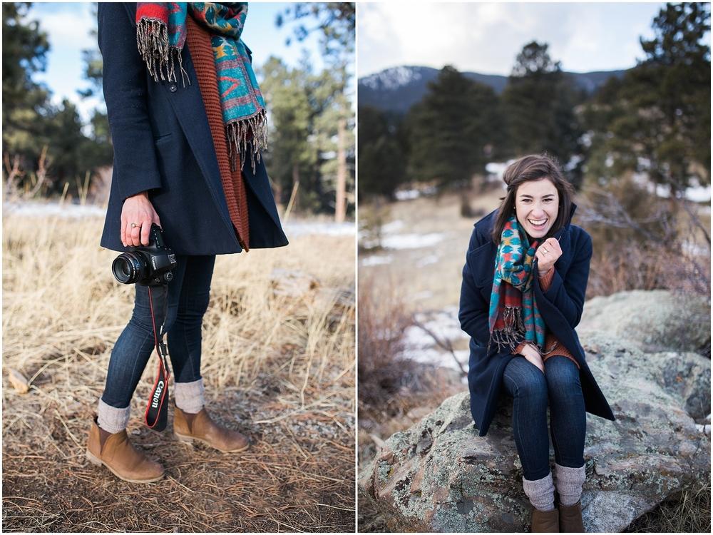 Colorado headshots for photographers