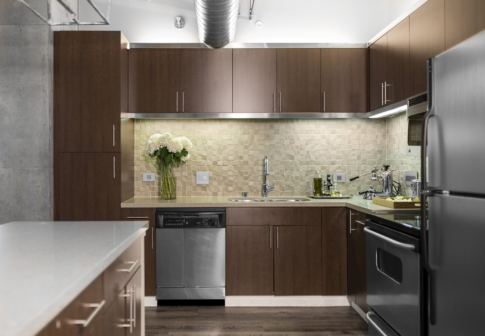 Study Kitchen Design