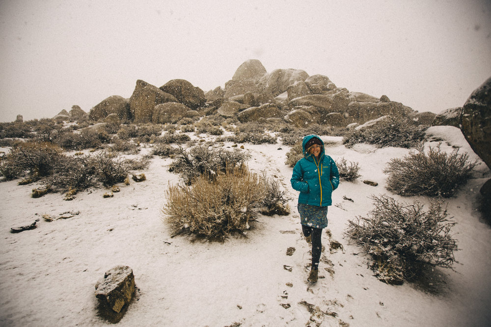 The Buttermilks, Bishop, CA (photo by John Wesely)