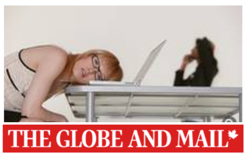 The Globe And Mail Email Writing Training