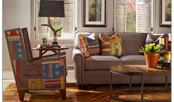 southwestern living room furniture. Living Room Furniture Baker s Home Furnishings