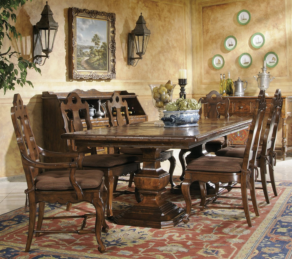 Dining Room Furniture. Baker s Home Furnishings