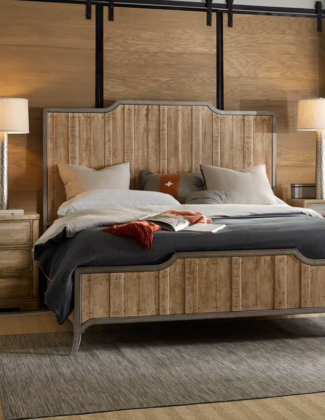 Exceptional Bakers_Home_Furnishings_Bedroom