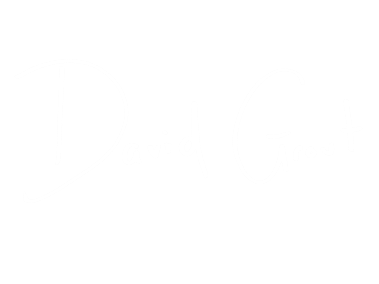 David Grout