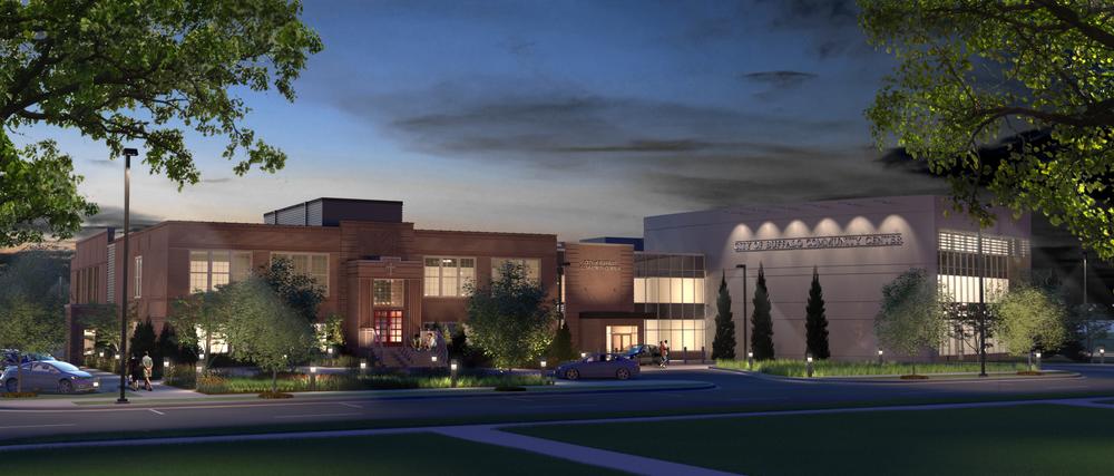 SEH Architects_Buffalo Community Center_NIGHT_2400px.png