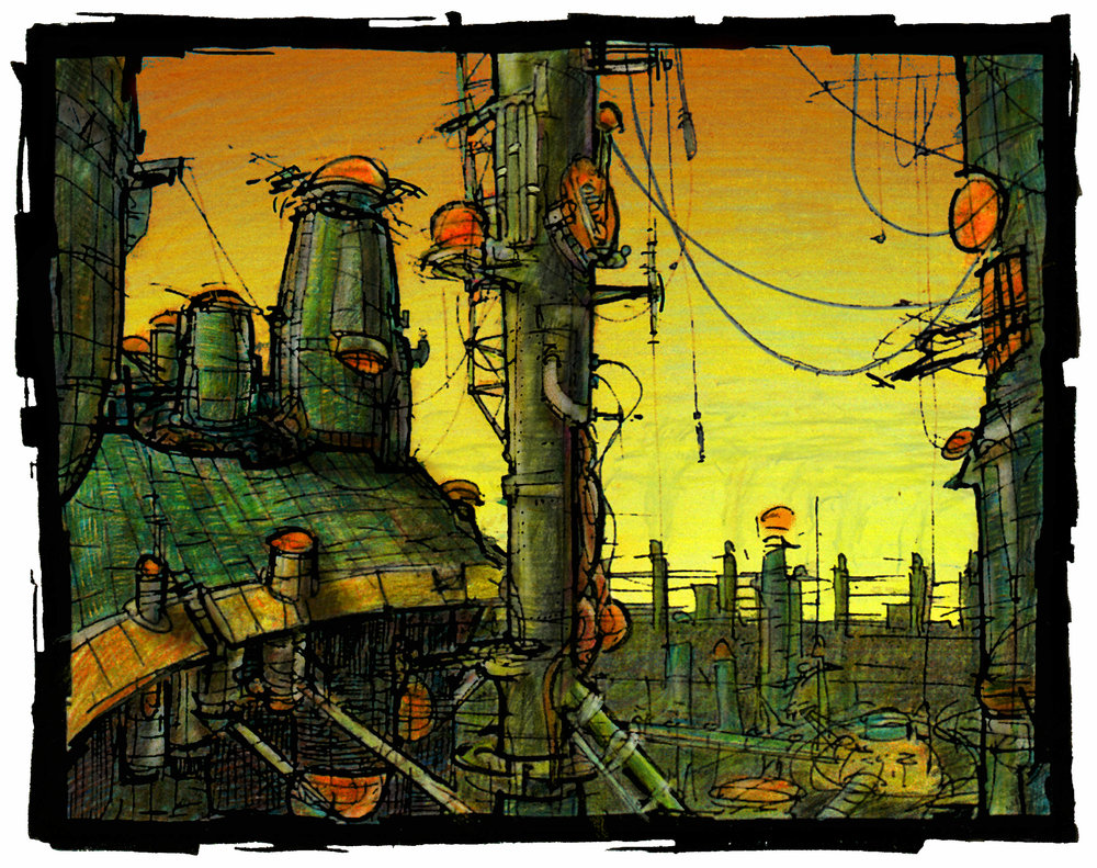 Green Towers - REV_orange.jpg