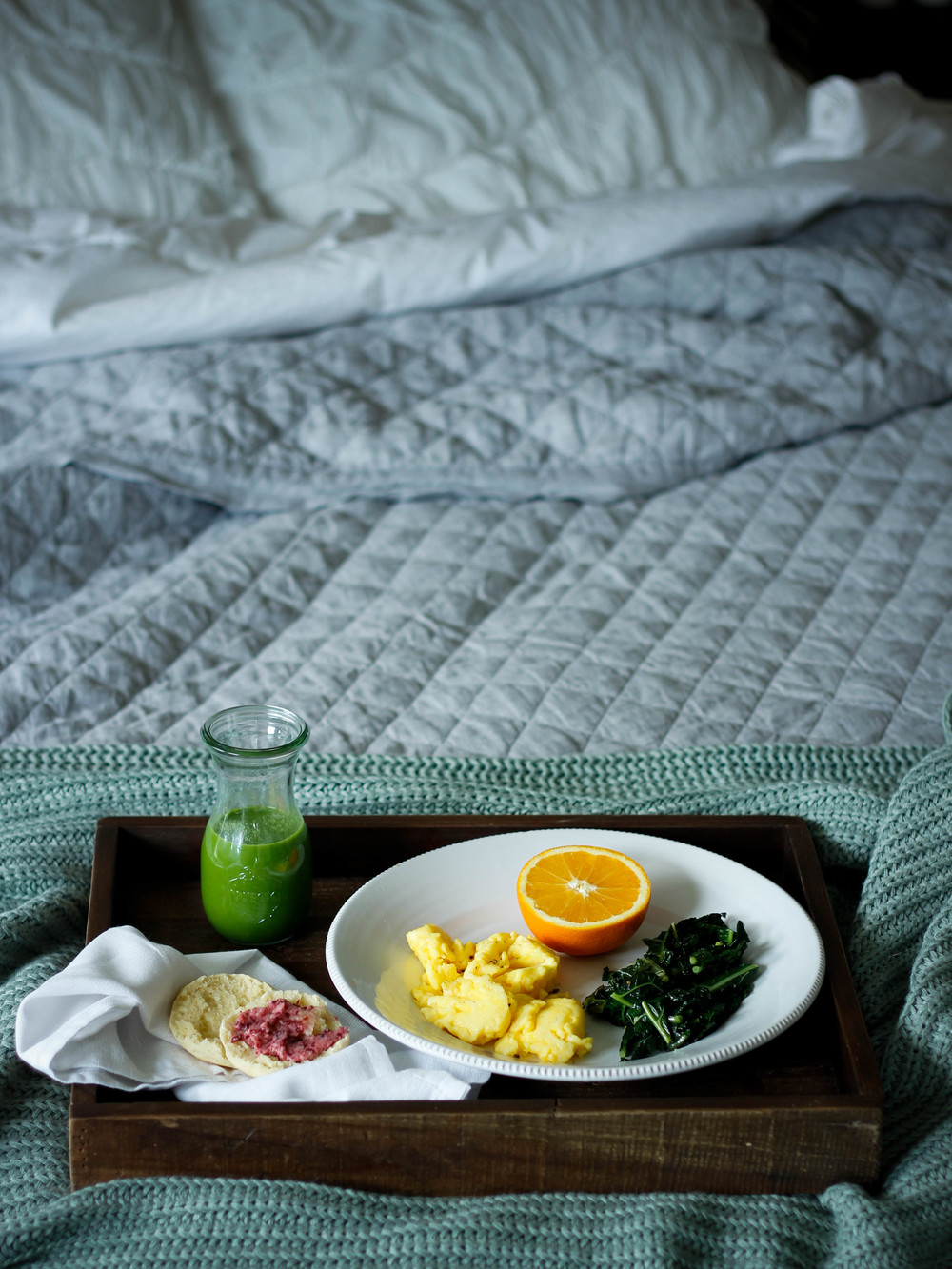 Sunday Suppers Breakfast In Bed