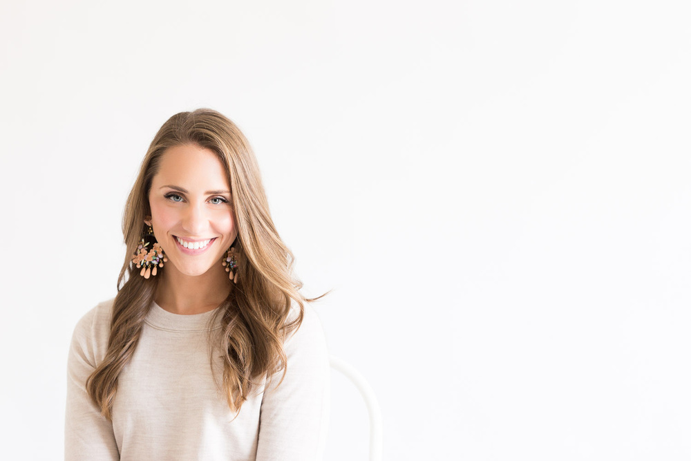 Wellness In Real Life: Interview with  Amy May    Jennifer Diaz   Photo by  Alyssa Rosenheck