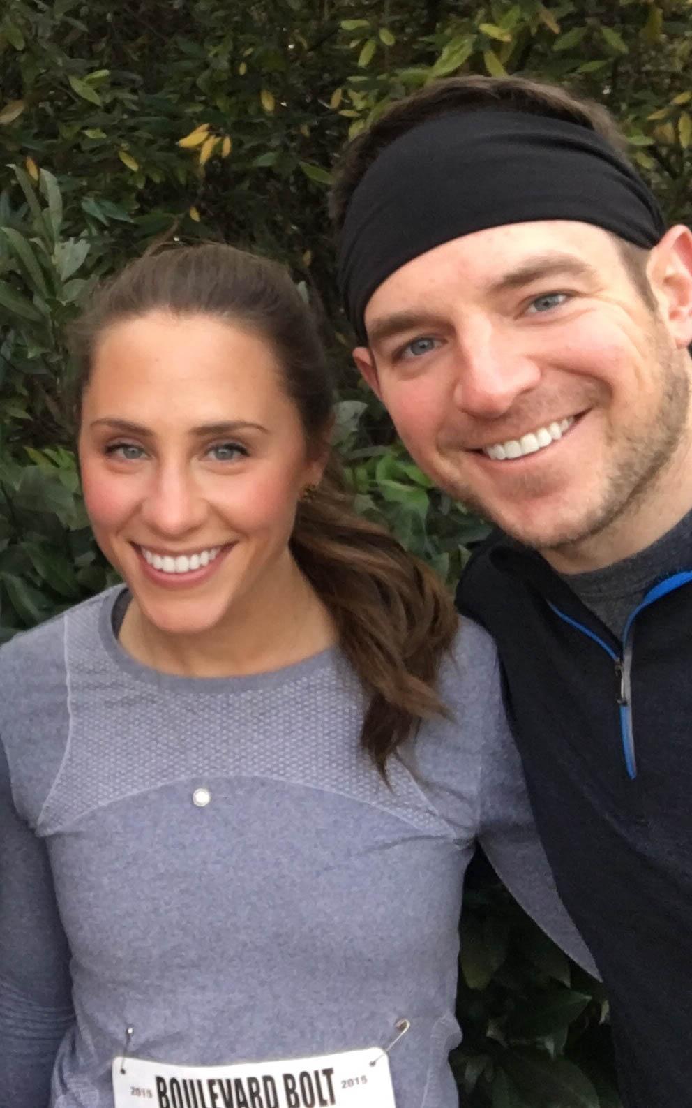 Wellness In Real Life: Amy   Jennifer Diaz