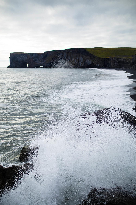 Adventures In Iceland | Jennifer Diaz
