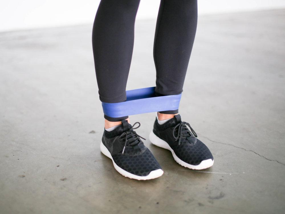 8 Stabilizing Exercises for Runners | Jennifer Diaz