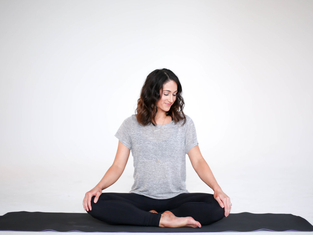 Just Breathe: 3 Simple Stress Reducing Exercises | Jennifer Diaz | Photo by Kelsey Cherry | Breathing Techniques | Stress Management | How to stay calm