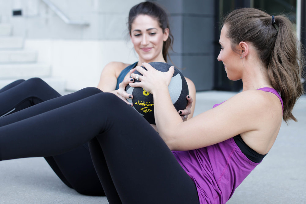 7 Ways To Be More Active This Fall   Jennifer Diaz