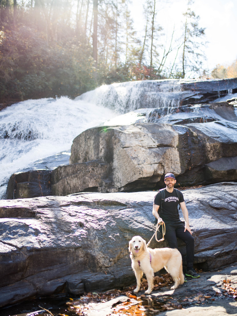 Wander Well: A Weekend in Asheville, NC | Jennifer Diaz | Travel Tips | Healthy Travel | Weekend Getaway | Explore Asheville | What to do in Asheville | Athleta