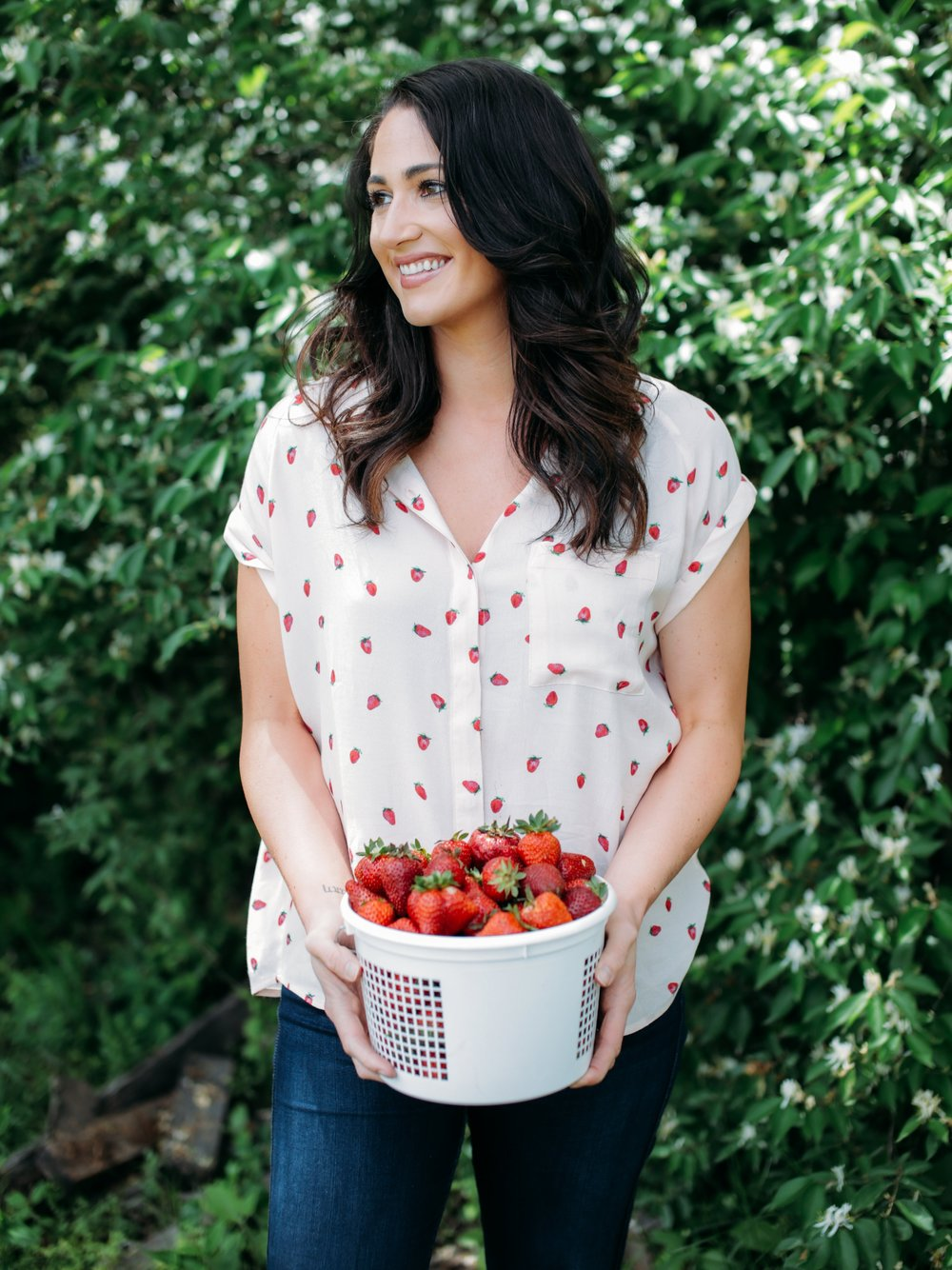 10 Recipes for Strawberry Season | Jennifer Diaz | Photo by Kelsey Cherry