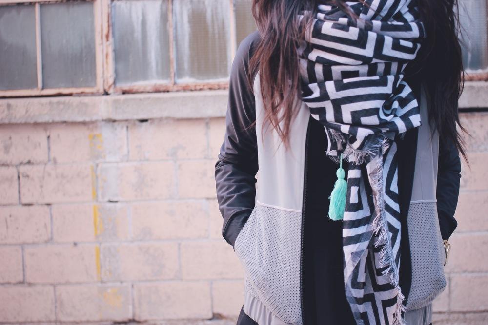 away dress | lululemon | www.oilandgrain.com