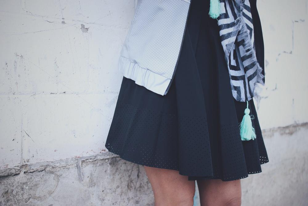 away dress details | lululemon | www.oilandgrain.com