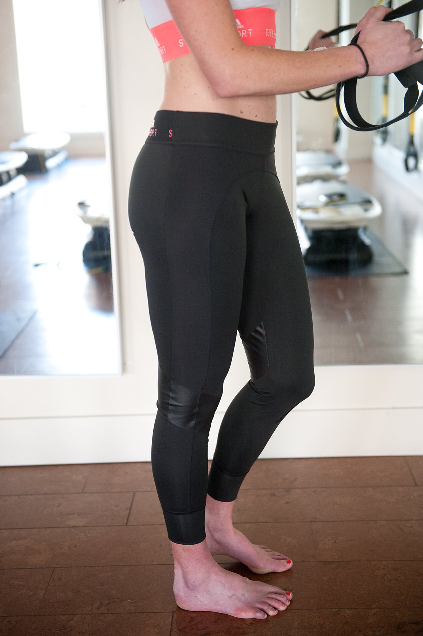 stellasport tights