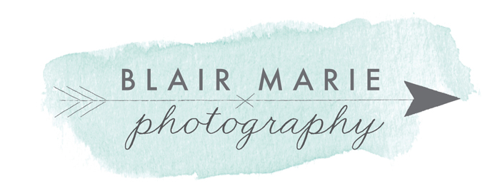 blair marie photography