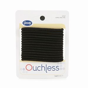 Goody Hair Elastics - Oil & Grain