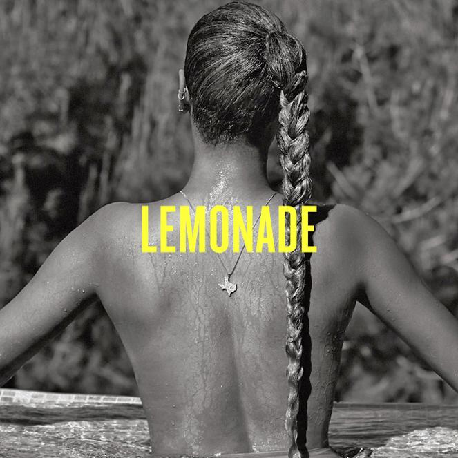 Beyonce's New Album: Lemonade // BLOG: Oil & Grain