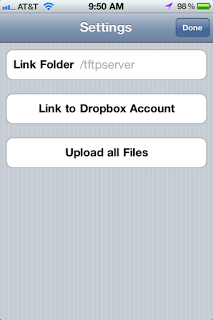 Use an iPad or iPhone as a Mobile TFTP Server — Revolution Wi-Fi
