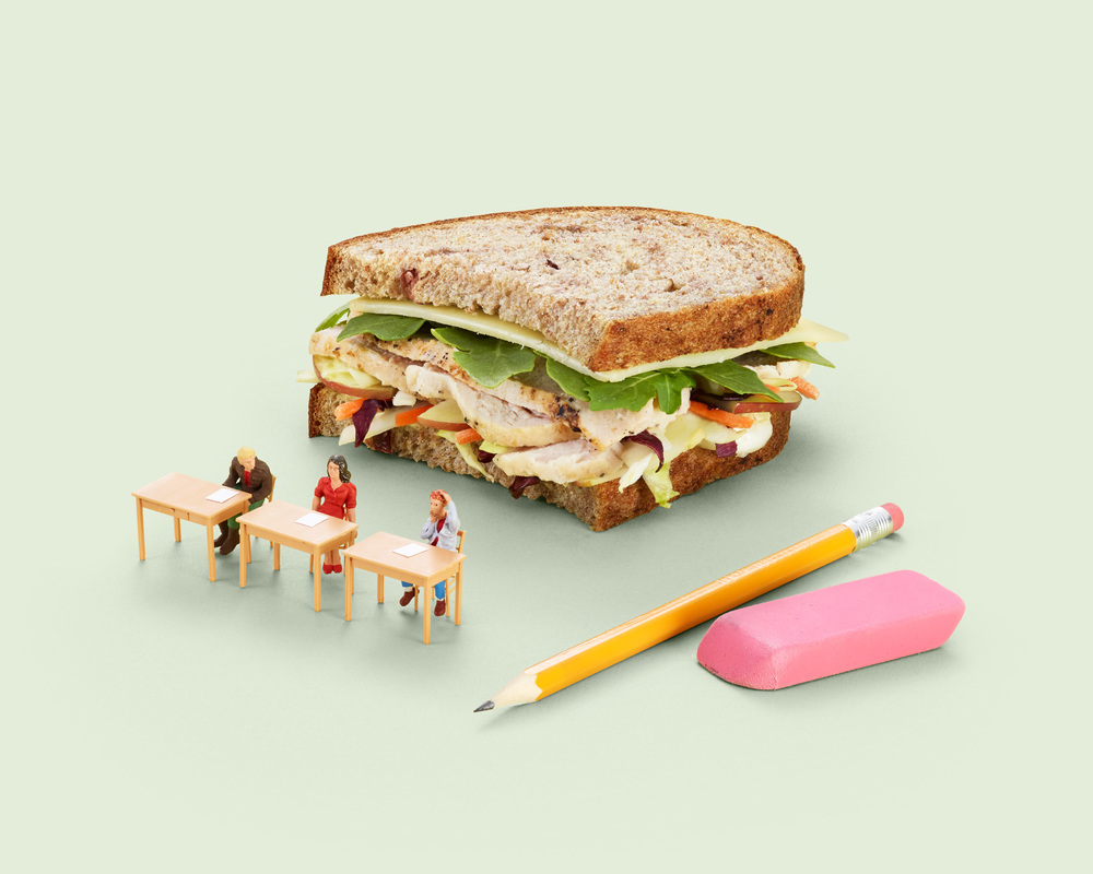 Sandwich Exam