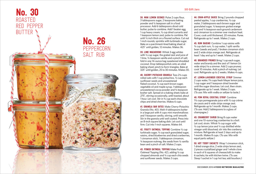 Food Network Magazine  sc 1 st  Ralph Smith Photography & Ralph Smith Photography : New York City Still Life Photographer ...