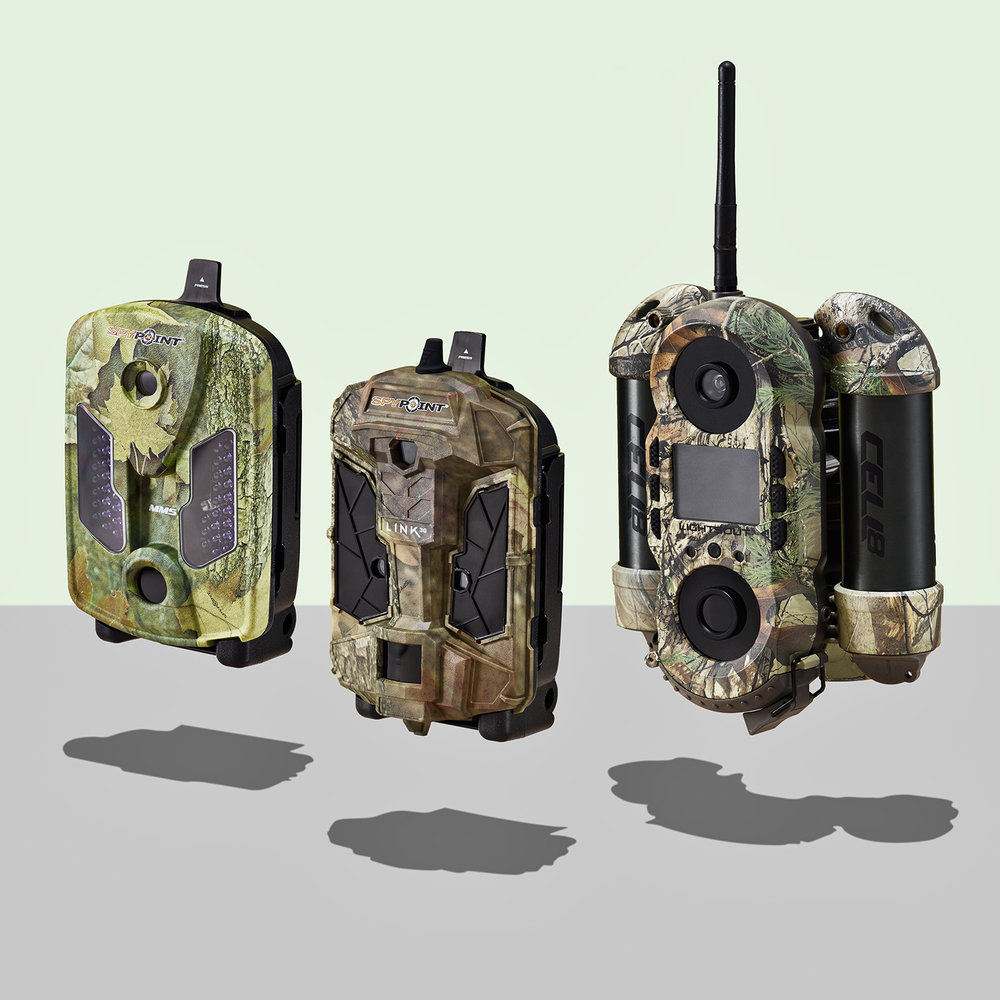 Trail Game Cams