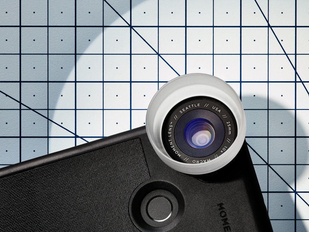Moment Macro Lens