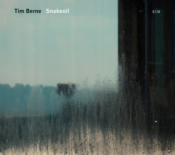 Tim Berne Snakeoil