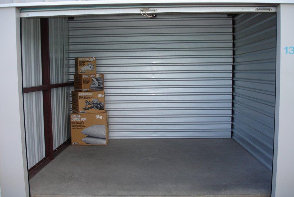 5x10 - $55 10x10 - $84 10x15 - $115 10x20 - $145 & AAA Fort StorageSimplifying storage
