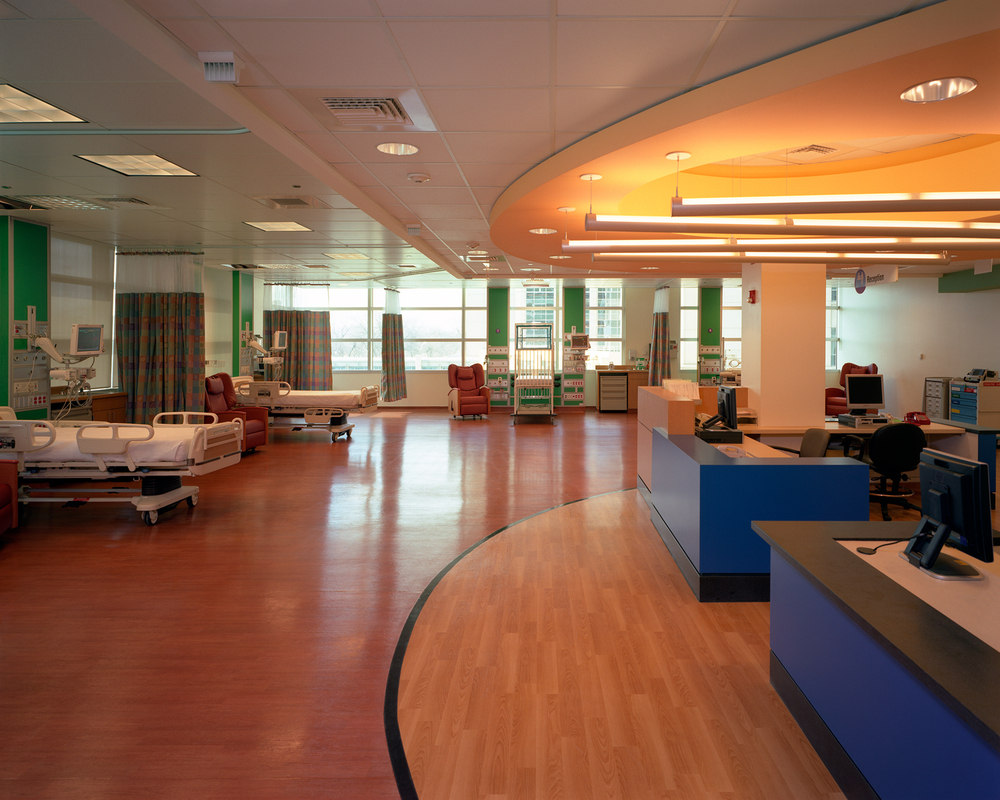 Client: Proteus Group - Northwestern University Hospital