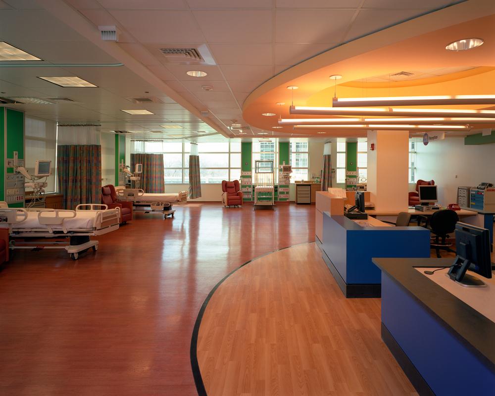 Northwestern University Hospital