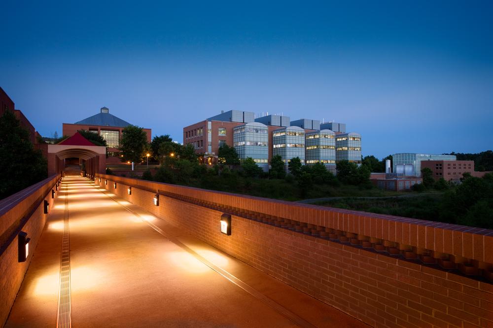 Client: LGA - N.C. State University