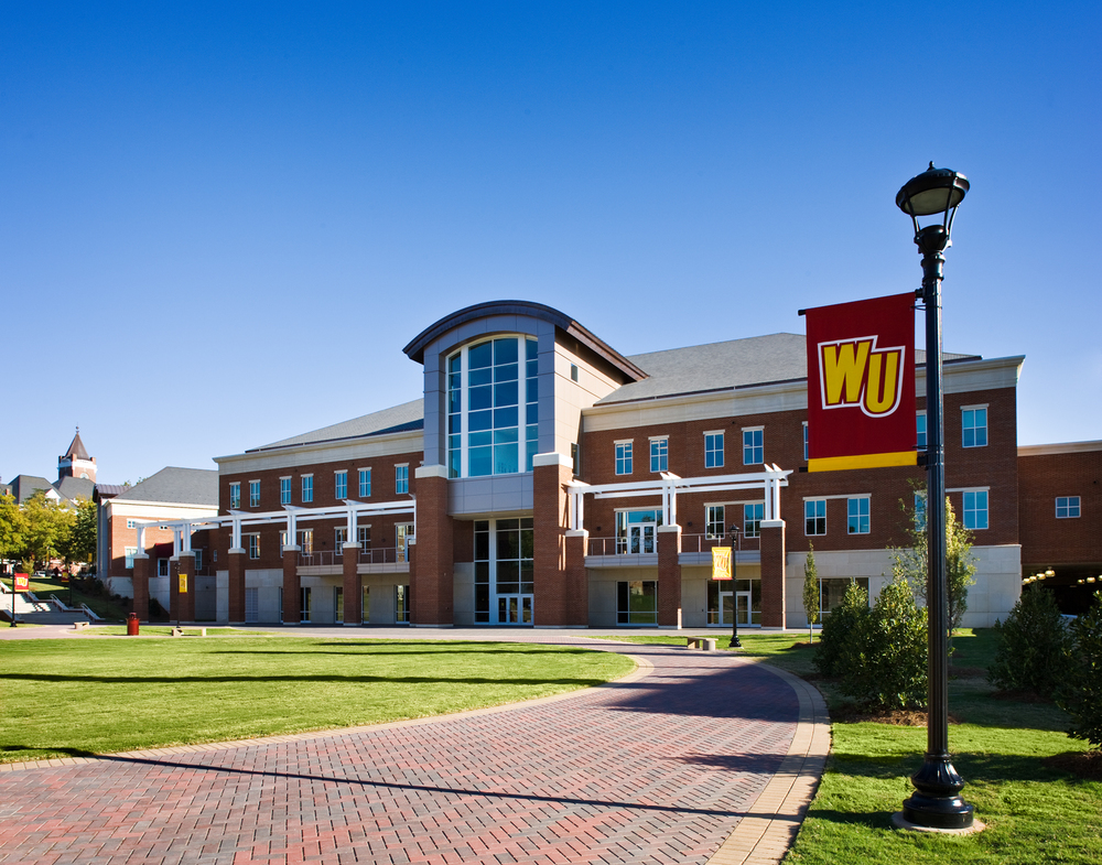 Clinet: DP3 - Winthrop University