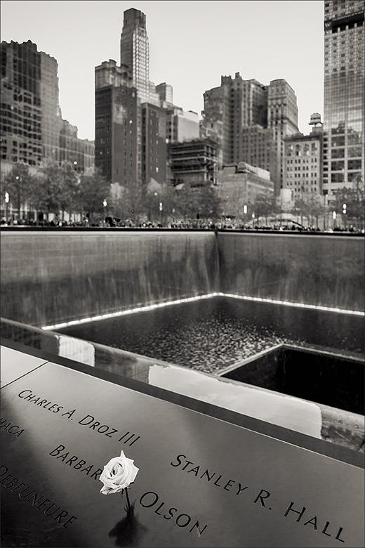 NYC - World Trade Center