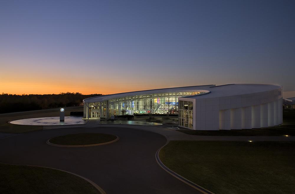 Client: Erwin Penland - BMW Spartanburg plant