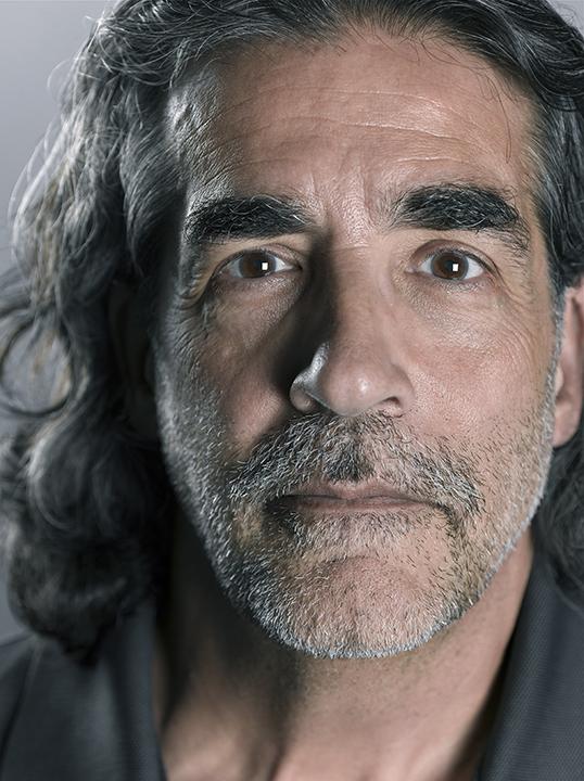 Joe Ciarlante headshot