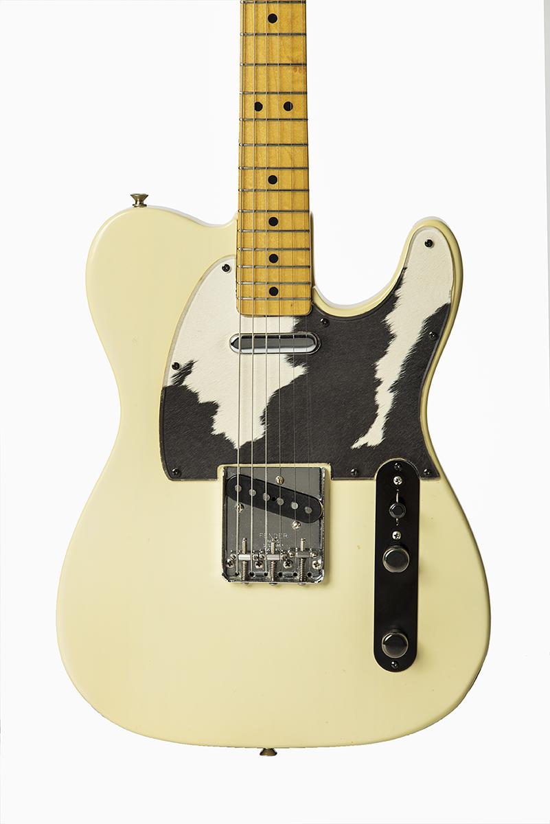 1972 Fender Telecaster