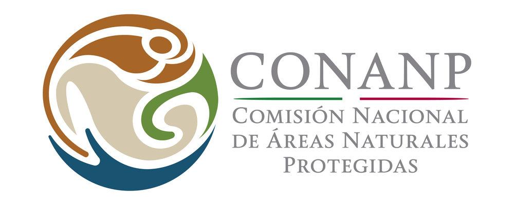 Comisión Nacional de Áreas Naturales Protegidas CONANP
