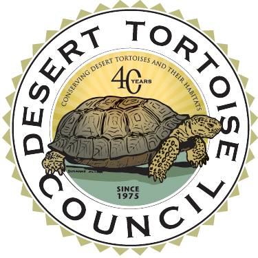Desert Tortoise Council
