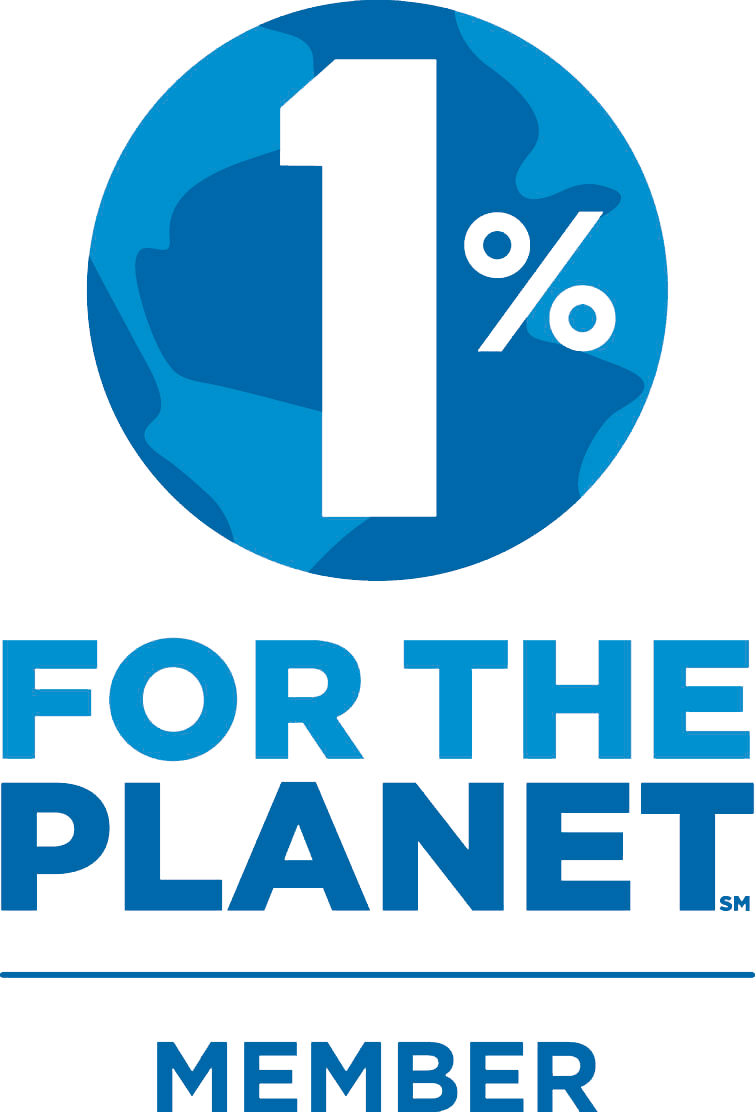 One Percent For The Planet Member