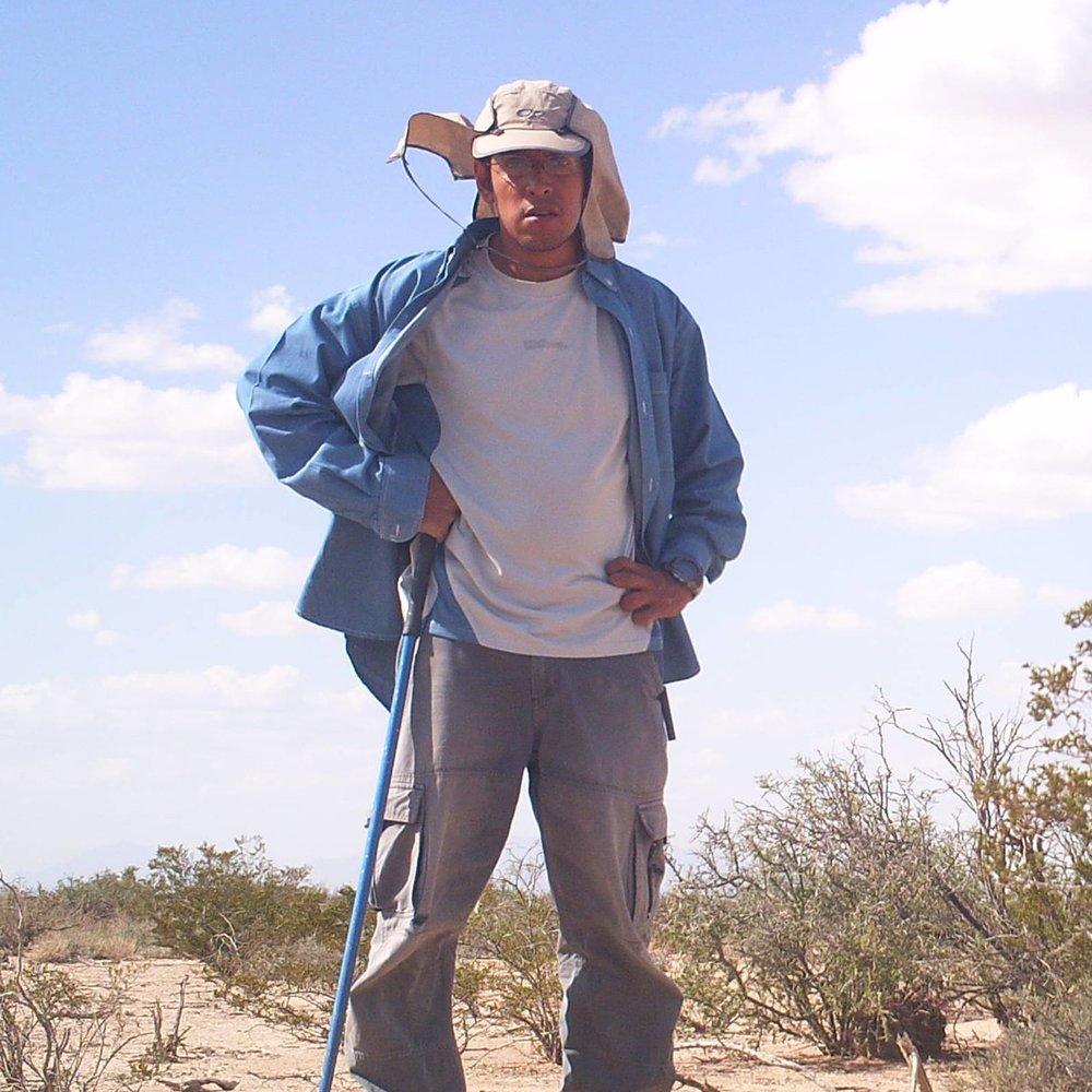Gamaliel Castañeda Gaytán