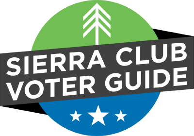 Sierra Club Voter Guide